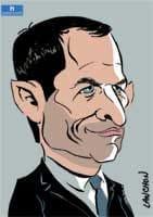 Portrait : Benoît Hamon