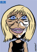 Portrait : Brigitte Macron