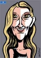 Portrait : Céline Dion
