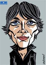Portrait : Françoise Hardy