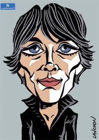thème numérologique pour Françoise Hardy