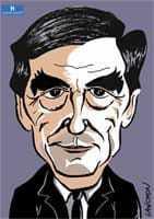 Portrait : François Fillon