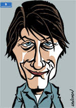 Portrait : Jacques Dutronc