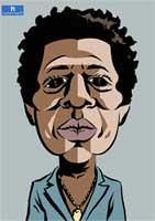 Portrait : Jay-Z