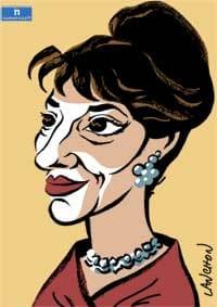 thème numérologique pour Maria Callas