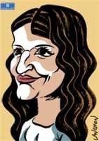 Portrait : Marlène Schiappa